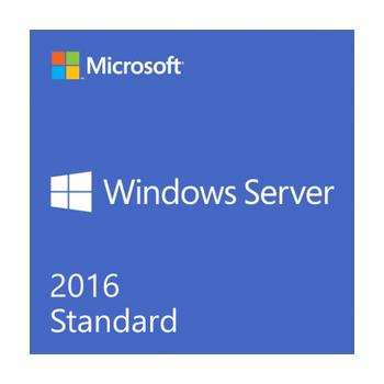 Windows Server 2016 Standard Remote Desktop Services device 10 Dijital Lisans