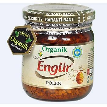 Organik Polen 100 Gr. 1+ Yaþ ve Üzeri