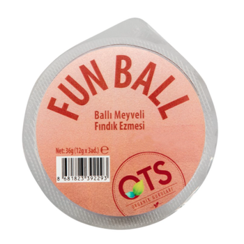 OTS Funball 36 Gr.