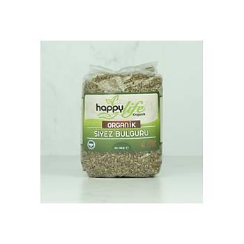 Happylife Organik Siyez Bulguru 500 gr