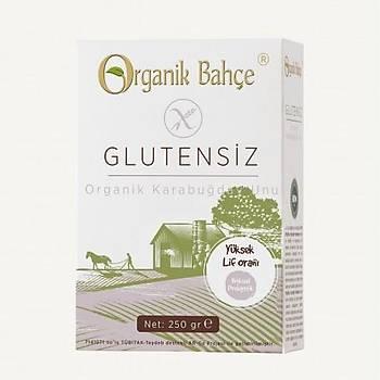 Organik Bahçe Glutensiz Karabuðday Unu 500g