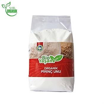 Organik Pirinç UNU (500 GR)