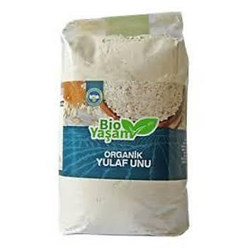 Organik Yulaf Unu (500 gr)