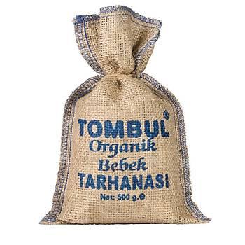 Tombul Organik Bebek Tarhanasý 500 Gr. +6 Ay