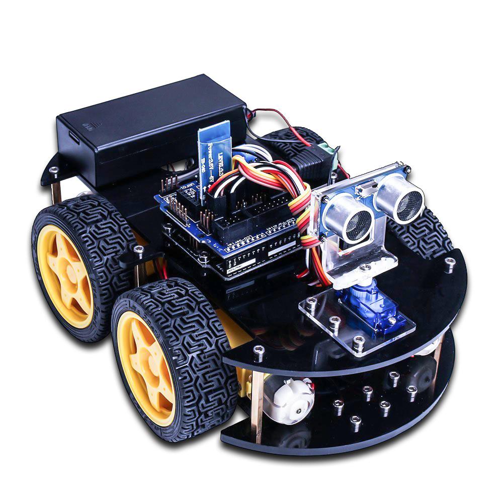 Robot Ürünleri