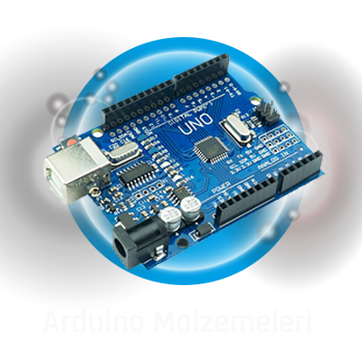 Arduino Modelleri