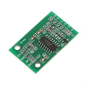 Aðýrlýk Sensör Kuvvetlendirici - Load Cell Amplifier - HX711