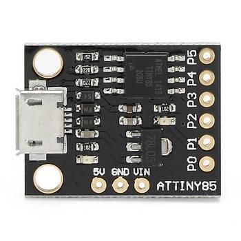 Arduino ATtiny85 Geliþtirme Kartý