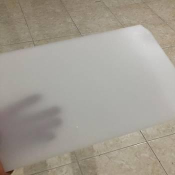 Pleksi Levha Raký Beyazý 3mm Pleksiglass Her Boyutta