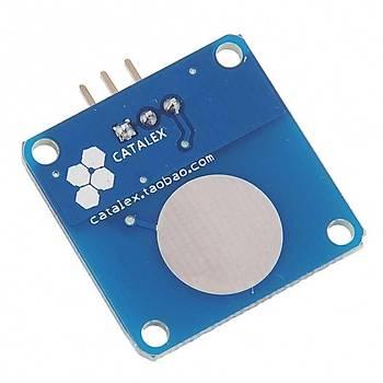 Arduino Dokunmatik Sensör TTP223B