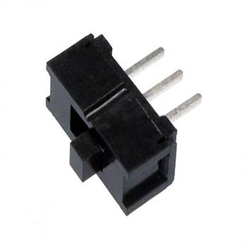 3 Pin SPDT Mini On Off Switch