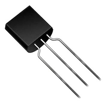 Arduino LM35DZ Sýcaklýk Sensörü