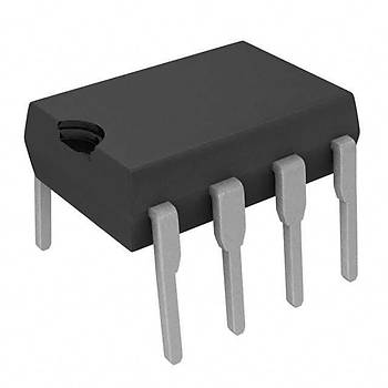 LM741 (Single Operational Amplifier)