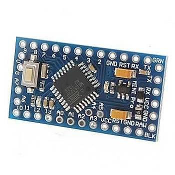 Arduino Pro Mini 328 - 5 V / 16 MHz (Headerlý)