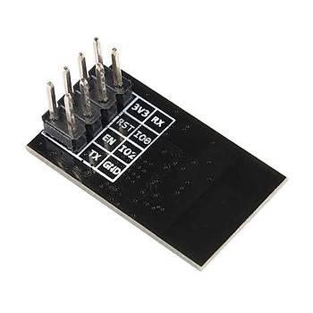 Arduino ESP8266 Wifi Sensör