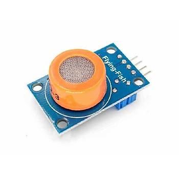Alkol Gaz Sensör Kartý - MQ3