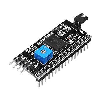 Karakter LCD I2C/IIC Dönüþtürücü Kartý