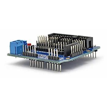 Arduino Sensör Shield V5.0