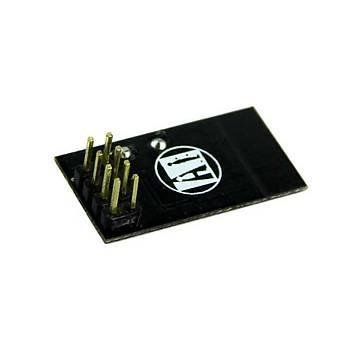 Arduino NRF24L01 - 2.4 GHz Alýcý Verici Modül