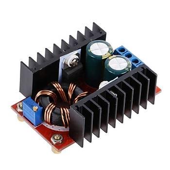 DC-DC Voltaj Yükseltici Boost Converter Regülatör (150W)