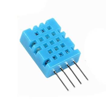 Arduino DHT11 Sýcalýk ve Nem Sensörü