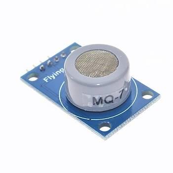 Karbonmonoksit Gaz Sensör Kartý - MQ7