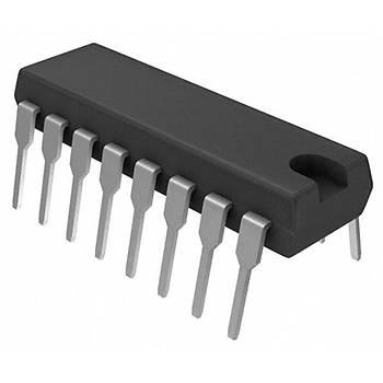 LM324 (Low power quad op amps)