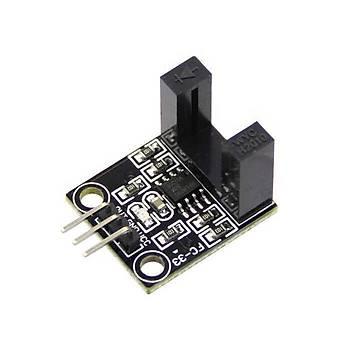 Arduino Motor Hýz Sensörü
