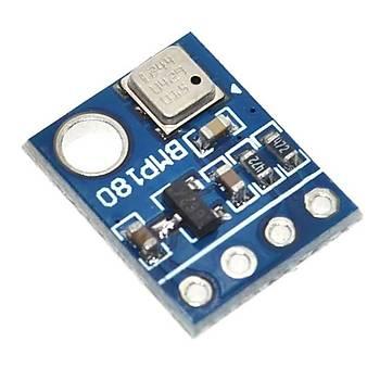 Arduino BMP180 Dijital Barometre Hava Basýnç Sensörü