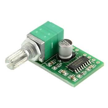 PAM8403 Mini Amfi Devresi 5V 2-3W