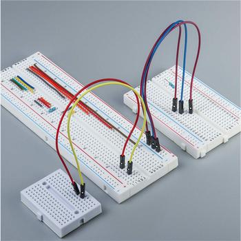 Arduino 20cm erkek - erkek dupont - Jumper kablo