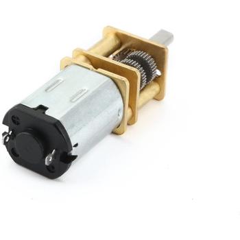N20 Pololu 6V 500Rpm Mikro Redüktörlü DC Motor