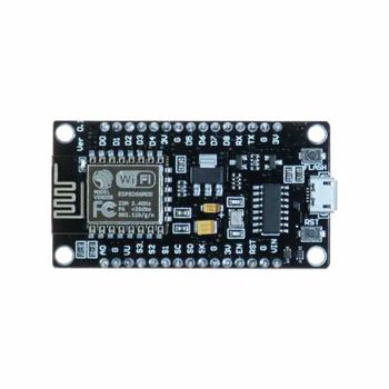 Arduino ESP8266 NodeMCU LoLin V3 Geliþtirme Kartý