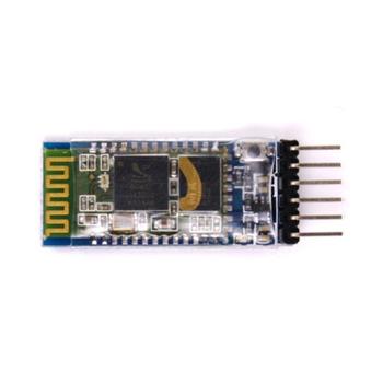 Arduino HC-05 master-slave 6pin
