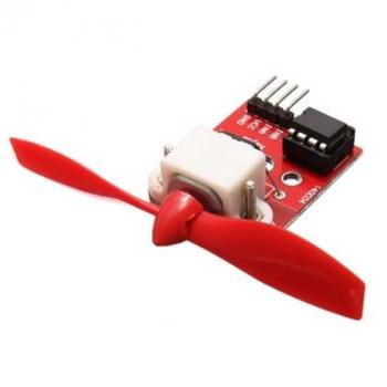 Arduino için L9110 Fan Modülü Fz0797
