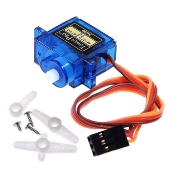 Servo Motor SG90 9G ( Arduino ve Hobi )