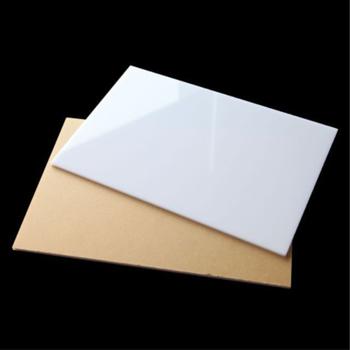 Pleksi Levha Süt Beyaz 2mm Pleksiglass - Acrylic Her Boyutta