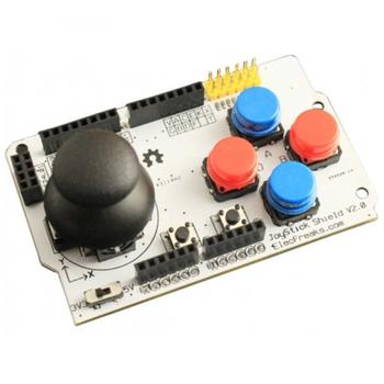 Arduino Joystick Shield