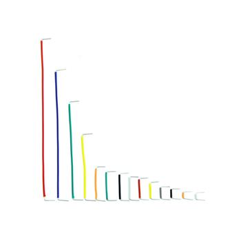 140 Parça Jumper Seti Kutulu Breadboard ( Arduino Raspberry )