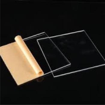 Pleksi Levha Þeffaf ( Renksiz ) 2mm Pleksiglass - Acrylic Her Boyutta
