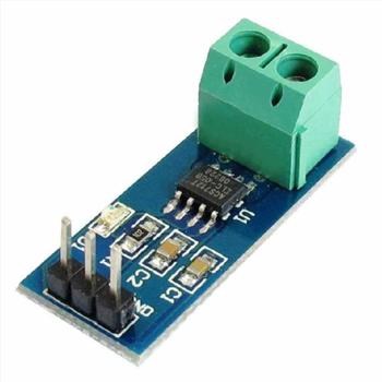 ACS712 Akým Sensörü-30 to +30 A