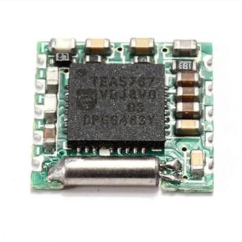 Arduino FM Stereo Radio Modülü