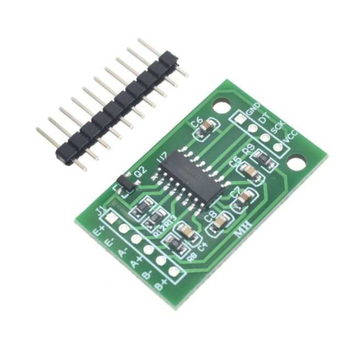 Arduino HX-711 Aðýrlýk Basýnç Tartý Sensör Modül