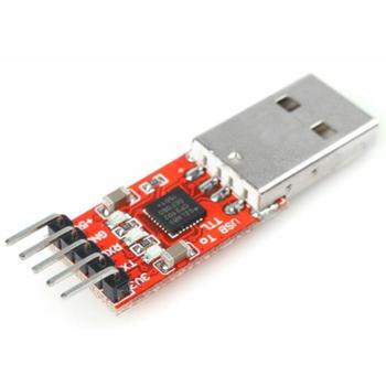 CP2102 6-Pin USB 2.0 UART TTL Seri Dönüþtürücü Arduino Modül