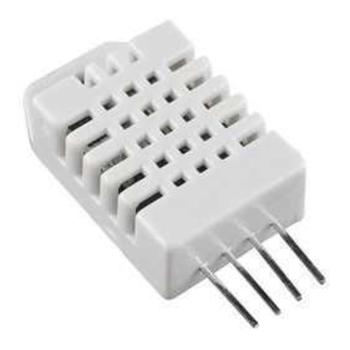 Dht22 Arduino Nem ve Sýcaklýk Sensörü