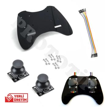 Joystick Seti ( Arduino & Elektronik )