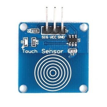 Arduino TTP223B Digital Touch Sensor