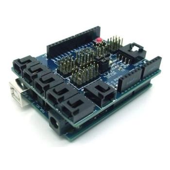 Arduino Uno Sensör Shield  V4