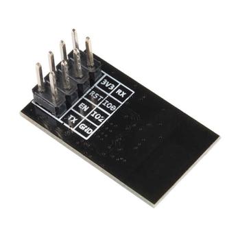 Arduino ESP8266 Seri Port WIFI Modülü LWIPAP+STA