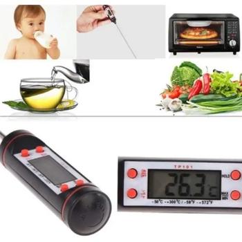 Dijital Mutfak Gýda Termometresi